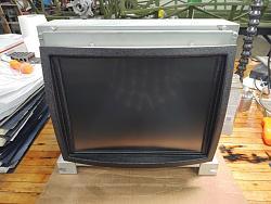 Anyone need factory Mazak/Mitsubishi LCD monitor conversion.-monitor-front-jpg