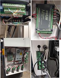 Huanyang VFD + Spindle 2.2kw + NVUM + Mach3 settings-wiring-jpg