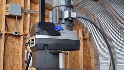 Boss 8 CNC retrofit and 5 HP upgrade - Build thread-20200216_150537-jpg
