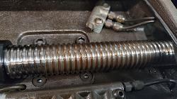 Boss 8 CNC retrofit and 5 HP upgrade - Build thread-20200223_113812-jpg