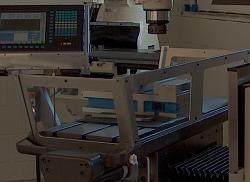 Boss 8 CNC retrofit and 5 HP upgrade - Build thread-guard-close-jpg