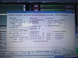 Huanyang VFD + Spindle 2.2kw + NVUM + Mach3 settings-mach3-settings-1-jpg