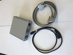 FS - ESS, NEMA 34 motors, Leadshine M860 drives, VFD, 2.2kw spindle & more-ess-1-jpg