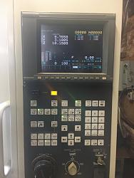 1995 Fanuc Robordill alpha-T10B 16B Control - Can't get into MDI-img1-jpg