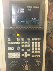 1995 Fanuc Robordill alpha-T10B 16B Control - Can't get into MDI-img2-jpg