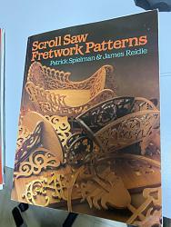 scroll saw pattern  digitized and cut on a CO2 laser-net1-jpg