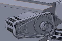 Boss 8 CNC retrofit and 5 HP upgrade - Build thread-kneew-jpg