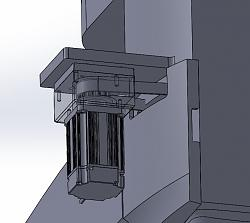 Boss 8 CNC retrofit and 5 HP upgrade - Build thread-quill-jpg