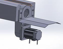 Boss 8 CNC retrofit and 5 HP upgrade - Build thread-x1-jpg