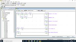 Please help me convert from .Lad file to PMC1,000 on Fanuc ladder iii-oi-mf-jpg