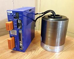 NSK Megatorque motor PS1018KN201 + Driver unit EDC-PS1018AB500-ifrb9c26-jpg