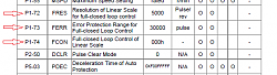 Delta servo drives and servos.-deltaa2fullclosedloopparameters-png