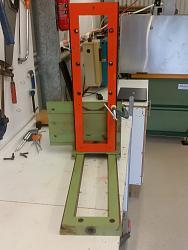 cast iron mini mill build-mill-1-jpg