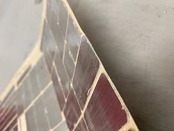 """Cutting 2""""x2"""" squares 1/8"""" thick aluminum-6584f044-b95b-411e-b856-59ba8be218a7-jpg"""