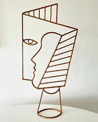 Advice on brazing wire sculpture-metal-sculpture-jpg