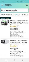 NCA Spindle drive alarm-screenshot_20200519-071206_amazon-shopping-jpg