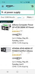 NCA Spindle drive alarm-screenshot_20200519-071206_amazon-shopping-jpg