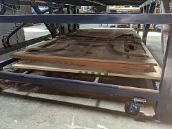 4x8' Joe's CNC Hybrid R&P CNC Routers - Lexington, Kentucky-img_20200516_134339-jpg
