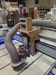4x8' Joe's CNC Hybrid R&P CNC Routers - Lexington, Kentucky-img_20200516_133859-jpg