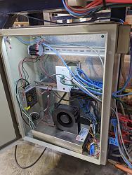 4x8' Joe's CNC Hybrid R&P CNC Routers - Lexington, Kentucky-img_20200516_134102-jpg