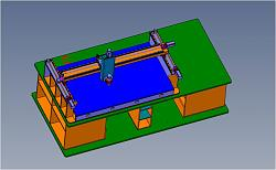 Designing a new router called Brevis-HD-yag-machine-base-jpg