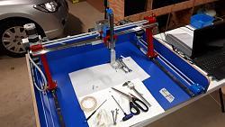 Fast Cartesian 3D Printer-brevis-2-jpg
