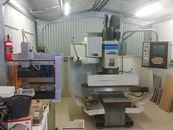 Need Advice On CNC Vertical Mill Parts DIY Epoxy Granite Hard Milling Steel-20200616_164627-jpg