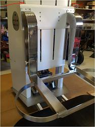 Gully's new 3x3 steel CNC router build-rails-jpg