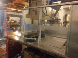 Milltronics Partner IVe CNC knee mill for sale kobo-m3-jpg