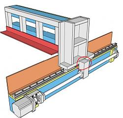 CNC Router - Medium Size with Focus on Aluminum Machining-connection-jpg