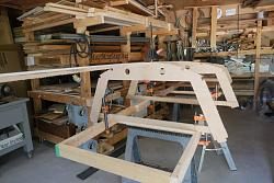 video #1 drawing out the parts for a sail boat frames and stringers-frame1-jpg