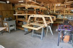 video #1 drawing out the parts for a sail boat frames and stringers-frame-2-jpg
