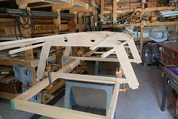 video #1 drawing out the parts for a sail boat frames and stringers-farme-4-jpg