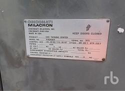 Cincinnati Milacron Avenger 250T power help-adjustments-jpg
