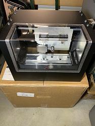 FS:GHOST GUNNER 2 CNC MILLING MACHINE Like New-1-jpg