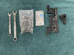 FS:GHOST GUNNER 2 CNC MILLING MACHINE Like New-8-jpg