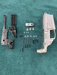 FS:GHOST GUNNER 2 CNC MILLING MACHINE Like New-11-jpg