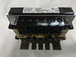 FS: Automation Direct Line Reactor LR2015 + (4) Schaffner Noise Filters for DMM Servo-img_0134-jpg