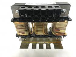 FS: Automation Direct Line Reactor LR2015 + (4) Schaffner Noise Filters for DMM Servo-img_0135-jpg