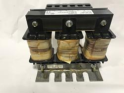 FS: Automation Direct Line Reactor LR2015 + (4) Schaffner Noise Filters for DMM Servo-img_0136-jpg