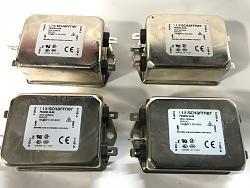 FS: Automation Direct Line Reactor LR2015 + (4) Schaffner Noise Filters for DMM Servo-img_0138-jpg