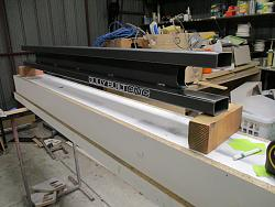 Gully's new 3x3 steel CNC router build-gantry-painted-jpg
