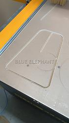 Australia customer bought ELE1325 CNC Router for acrylic working-2b1d34befcd78f3099fddfd041b9445_-jpg