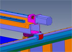 Designing a new router called Brevis-HD-gantry-end-jpg