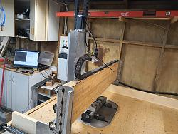 Who has lifted a 4.5kw Z axis with a Nema 23?-rear-gantry-jpg