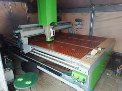 The 3d router for furniture processing-centrum40-jpg