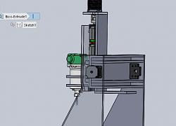 CNC router build to machine wood and aluminium (1mX1mX0.4m)-capture16-png