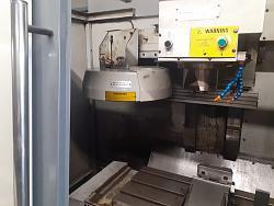 Bridgeport VMC 500 16-tool changer repair-1-jpg