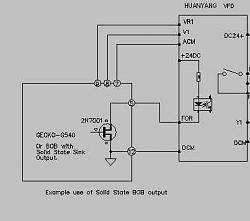 """Huanyang VFD - is it normal to have +24 from """"FOR"""" pin against """"DCM"""" pin?-huanyang4-jpg"""