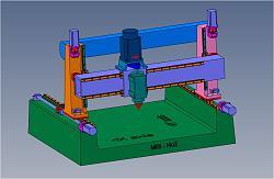 Milli a new composite mill kit-lifting-gantry-mill-jpg